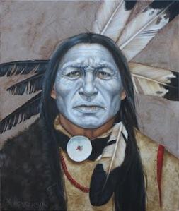 Suku Indian ( masyarakat Amazon)